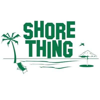 New Jersey Shore Thing t-shirt from BurnTees.com