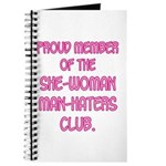 Man-Haters Journal
