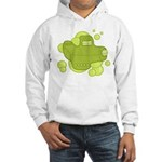 Submarine Hooded Sweatshirt