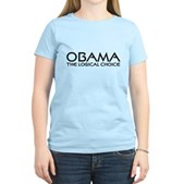 Logical Obama Women's Light T-Shirt
