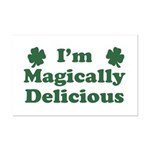 I'm Magically Delicious Mini Poster Print