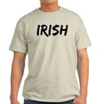 Irish Handwriting Light T-Shirt