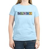 Elements of Truthiness Women's Light T-Shirt