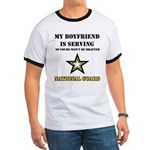National Guard - My Boyfriend Ringer T