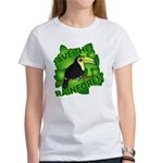 Save the Rainforest Women's T-Shirt