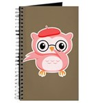Le Pink Owl Journal