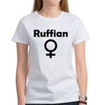 Ruffian Women's T-Shirt