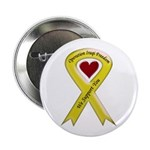 "We Support You Yellow Ribbon 2.25"" Button (100 pac"