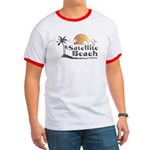 Satellite Beach Ringer T
