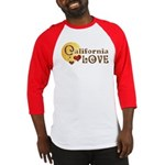 California Love Baseball Jersey