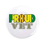 "Proud Vietnam Veteran Vet 3.5"" Button (100 pack)"