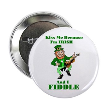 Irish Fiddle Shirt