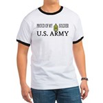 SGM - Proud of my soldier Ringer T