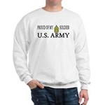 CSM - Proud of my soldier Sweatshirt