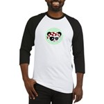 Pirate Panda Baseball Jersey