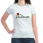 Bachelorette Jr. Ringer T-Shirt