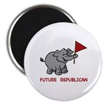 Future Republican Magnet