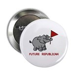 "Future Republican 2.25"" Button (100 pack)"