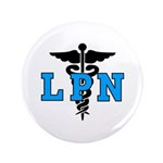 "LPN Symbol 3.5"" Button (100 pack)"