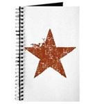 Rusty Star Journal