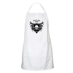 Kick Ass Dad Apron