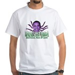 Irrational Fear of Hope White T-Shirt