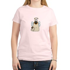 Holy Kitty Women's Light T-Shirt