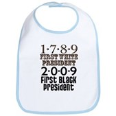 Presidential Firsts: 1789-2009 Bib