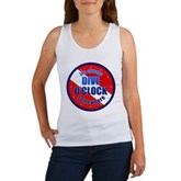 It's Dive O'Clock Somewhere Women's Tank Top