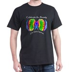 Celebrate Autistic Spectrum Dark T-Shirt
