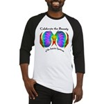 Celebrate Autistic Spectrum Baseball Jersey