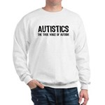 True Voice of Autism Sweatshirt