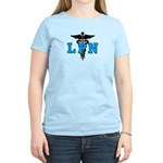 LPN Symbol Women's Light T-Shirt