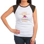 I Support... Women's Cap Sleeve T-Shirt