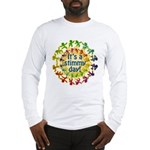 Stimmy Day Long Sleeve T-Shirt