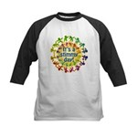 Stimmy Day Kids Baseball Jersey