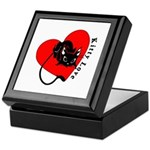 Kitty Love Keepsake Box