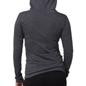2up for America Women's Raglan Hoodie