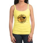 Paws for the Cure: Leukemia Jr. Spaghetti Tank