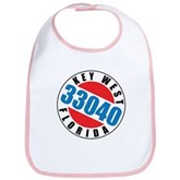Key West 33040 Bib
