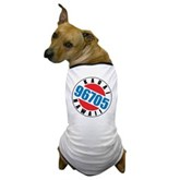 Kauai Hawaii 96705 Dog T-Shirt