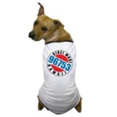 Kihei Maui 96753 Dog T-Shirt