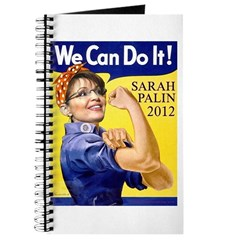 We Can Do It in 2012 Journal