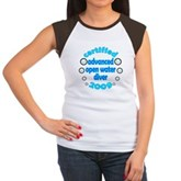 Advanced OWD 2009 Women's Cap Sleeve T-Shirt