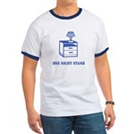 One Night Stand Ringer T