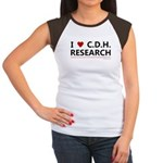 I Love C.D.H. Research