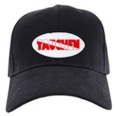 Tauchen German Scuba Flag Black Cap