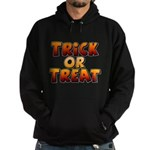 Trick or Treat Hoodie (dark)