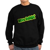 Dive Talkin' Sweatshirt (dark)