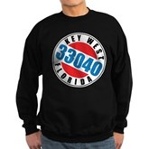 Key West 33040 Sweatshirt (dark)